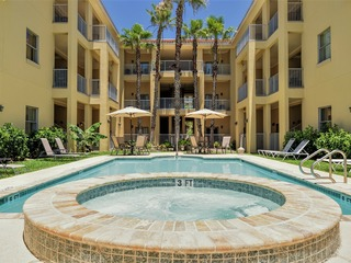 Las Verandas Condominium 102