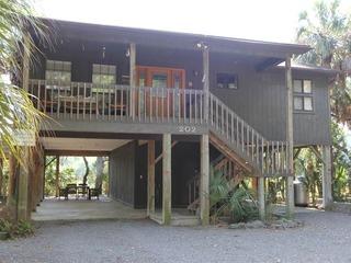 Marsh Cove (3 Bedroom home)