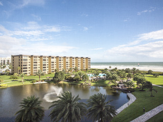Gulf and Bay Club- E501 Unbelievable views!