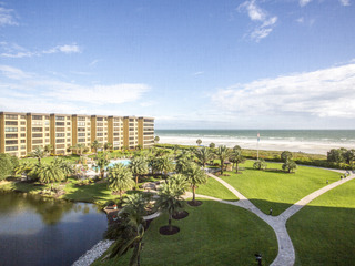 Gulf and Bay Club- E505 Spectacular views!