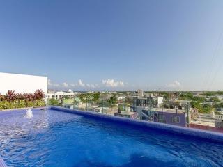 Icono Studio B506- Playa del Carmen