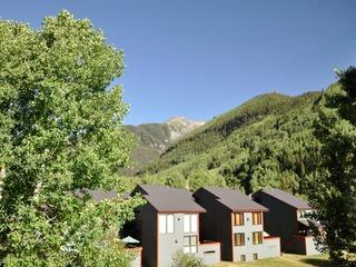 Telluride Lodge 512