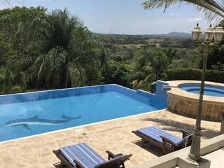 Villa del Cerro Costa Rica