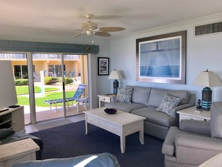 Win-San C-105 Ocean Front 2 Bed/ 2 Bath Ground Floor