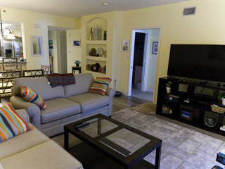 5-205 Ocean Walk Bed/ 2 Bath