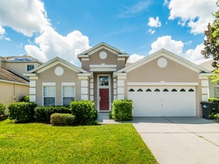 8137 Sun Palm Drive House