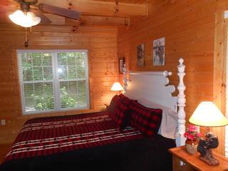 Azalea Cabin at Blairsville