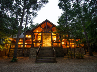 The Great Outdoors Cabin Broken Bow