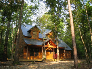 Creekside Lodge Broken Bow
