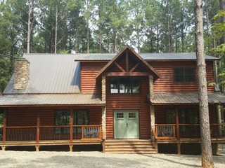 Stumbling Deer Cabin Broken Bow
