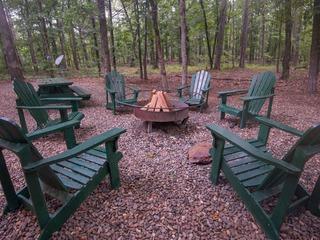 Bear Feet Retreat Cabin Broken Bow