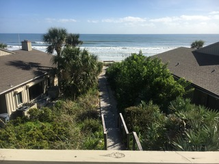 Sea Dunes Green Turtle B6- Sunny Daze Townhome