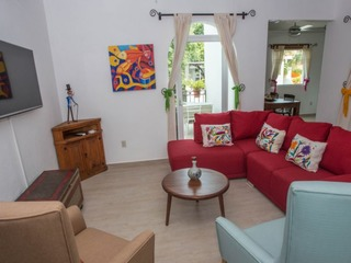 Suite Chente Apartments