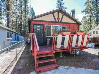 1811- Little Bear Cabin