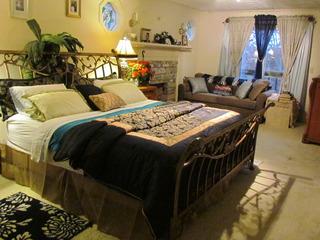 A Healing Home in Cape Cod