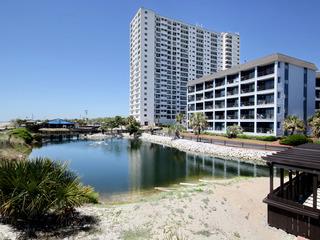 Myrtle Beach Resort B116