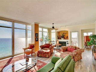 Sterling Beach- Four-Bedroom Apartment