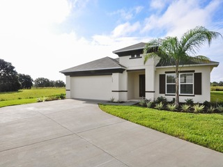 1303YC- West Haven Gated Community