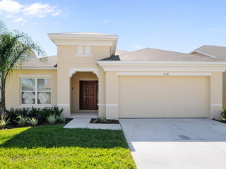 1338YC- West Haven Gated Community
