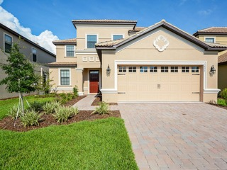 1475RF- The Retreat at ChampionsGate