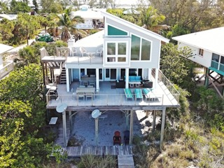 Sunset Beach House- 0178