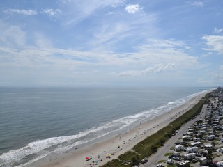 Myrtle Beach Resort T1801