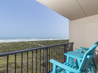 Beach House I #302