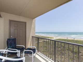 Beach House II #502