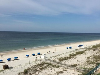 Gulf House Beach Condo Unit #106