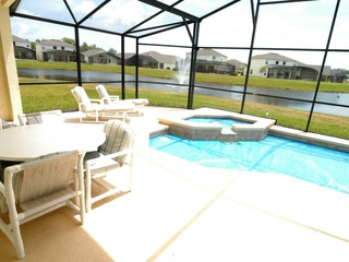 86015 4 Bedroom Pool Home- Gated Cumbrian Lakes