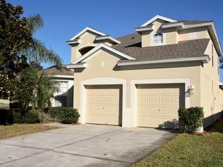 7766 5-Bedoom Orlando Vacation Home-Windsor Hills