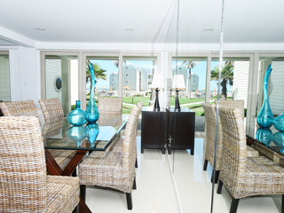 Beachfront Bahia Mar Villa 425