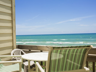 Beachfront Bahia Mar Villa 279