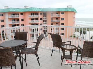 Beach Palms 404