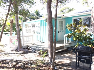 Turtle Cay Bungalow For 8 Bahamas