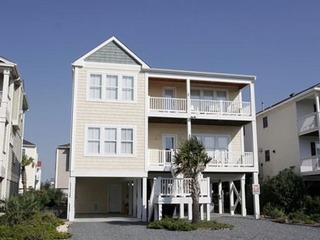 Casa de la Playa Home