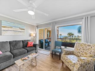 Gulf views, Renovated, Maravilla Hideaway #205