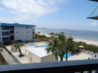 Heavenly Beach Retreat