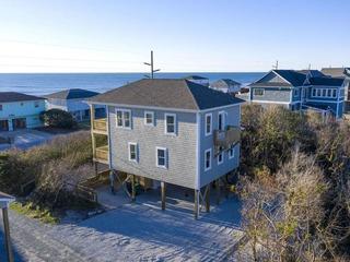 Shore Drive Private Home #67056