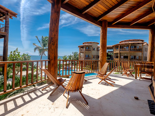 Indigo Belize 4B