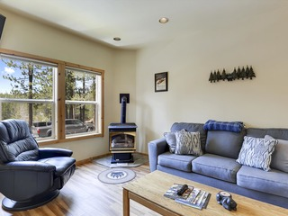 Franich's Lovely Tahoe Donner Condo