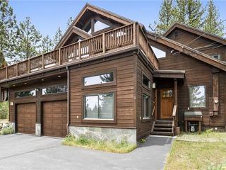 Alma Sun Home-Tahoe Donner