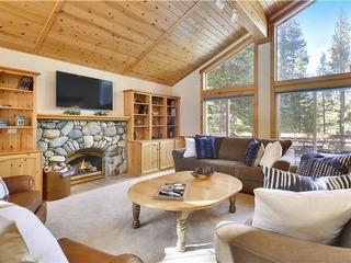 Swiss Haven Home- Tahoe Donner