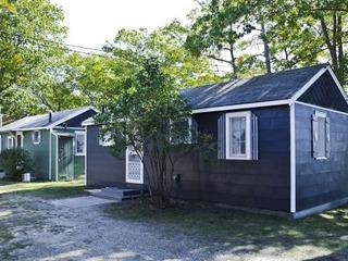 Cabin #2- M Den