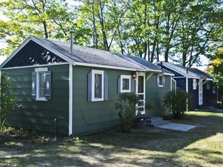 Cabin #1- Cedar Village
