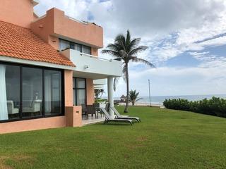 Best Beachfront Private Villa, 4Bdr | Omni Cancun Hotel and Villas PRME location Resort Kinich Villa 33