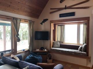 Vista Cabin
