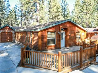 1818- Golden Bear Lodge