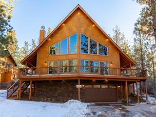 1832- Grand Mountain Cabin