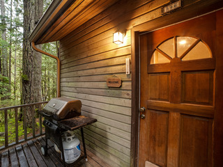 55SL- Hot Tub- Wood Stove- Sleeps 10